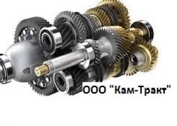 Запчасти на погрузчик XCMG ZL30G