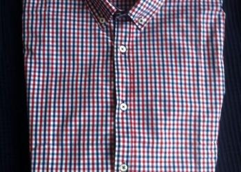 Рубашка ZARA size:S !NEW!