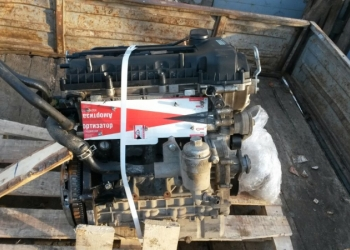 Двигатель Чери-Тиго