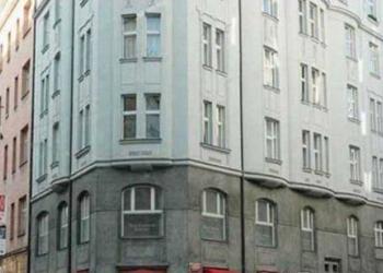 Достойная квартира в Праге