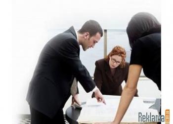 Сотрудники в офис