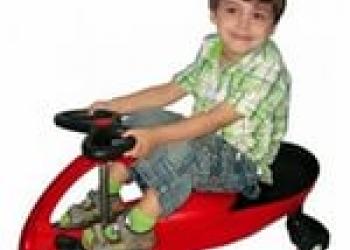 Детская машинка Бибикар