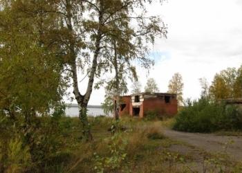 Продается участок для строительства туристической базы