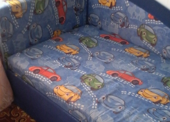 Малогоборитный диван