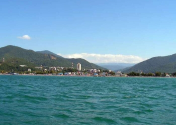 Дом и з/у 10 соток в экологически чистом р-не черноморского побережья
