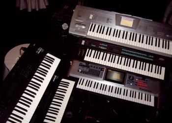 Армянские звуки и стили Для Roland-Korg-Yamaha