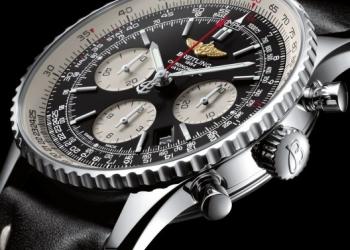 Часы наручные Breitling Navitimer с доставкой по РФ. Звонок бесплатный!