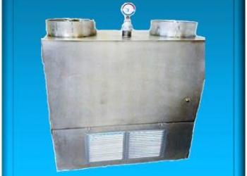 Газоконверторы для очистки воздуха