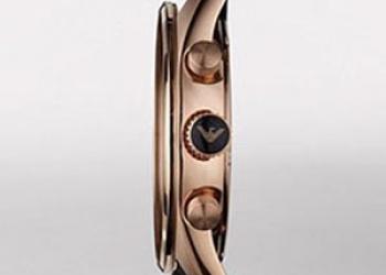 Стильные мужские часы Armani AR5905