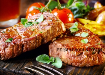 Домашнее мясо