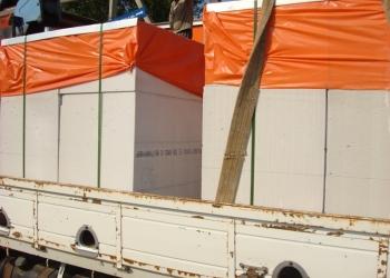 Блоки газобетонные для строительства коттеджей
