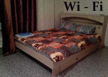Отличная 1 - комнатная квартира в СЕВЕРНОМ с хорошим ремонтом