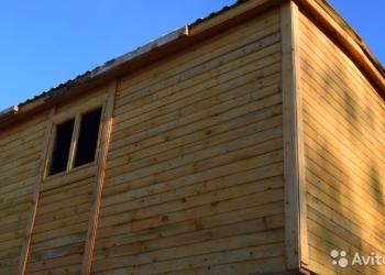 Для стройки домик
