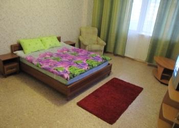 Чистая и уютная квартира