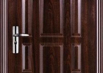 Дверь входная (Китай)