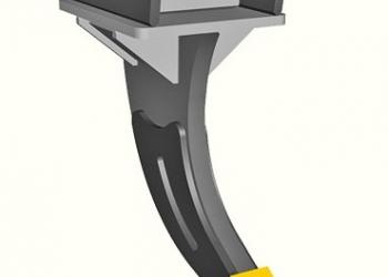 Рыхлитель для Hyundai R450 R480 R500 R520