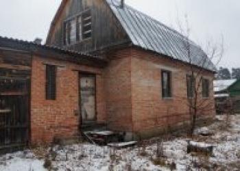 дом в Трегуляе,без внутренней отделки
