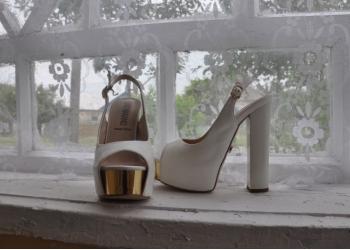 Продам туфли Lino Morano в отличном состоянии