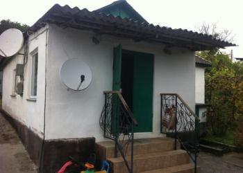 Продается дом на участке 12 соток под Севастополем
