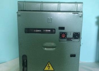 Продаю приводы ППО-10 ППВ-10 масляного выключателя