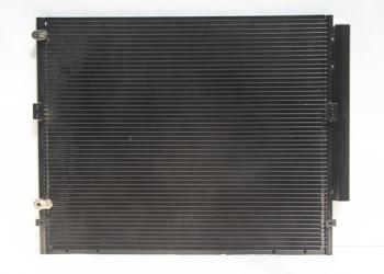 радиатор кондиционера Тойота Ланд Крузер 200