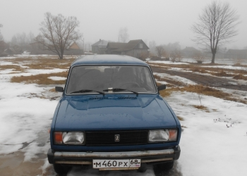 Продам Машину ВАЗ(2104)