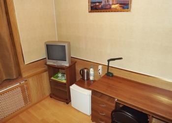 Сдаются комнаты с удобствами на одного человека 2800 рубсут