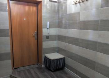 3-х кв. с евроремонтом с отдельными комнатамими и кухней 8 кв.м.