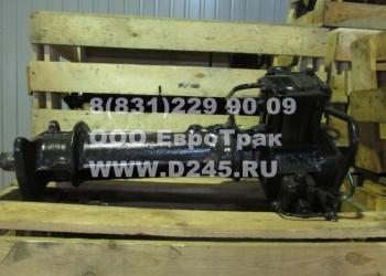 Гидроусилитель руля (ГУР) на трактор МТЗ-80/82