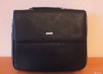Портфель (сумка через плечо)