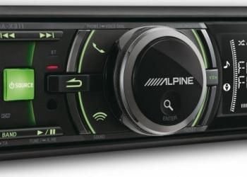 Alpine 313