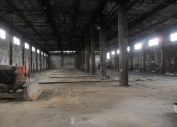 Продаётся производственная база