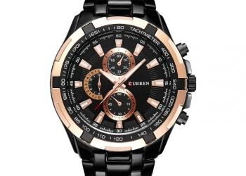 Продам мужские стильные часы