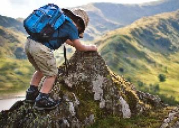 Классный отдых в горах Адыгеи