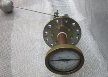 Продаю уровнемеры поплавковые магнитные УПМ для емкостей углекислотных