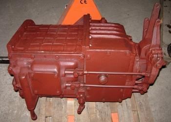 Коробка передач Т4.37.003 (ТТ-4)
