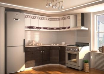 Кухонный гарнитур Селена 98 №9 (1,25 м*2,05 м)