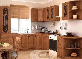 Кухонный гарнитур Настя Береза (цена зависит от комплектации)