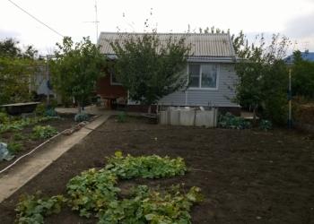 Продам дом на земельном участке