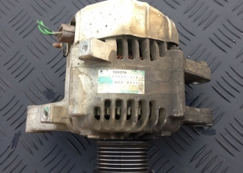 Генератор Toyota Lc Prado 120