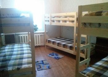 Сдам на длительный срок центр Хабаровска койко-место по типу Хостел