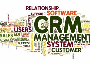 Обучение и наполнение CRM системы собственниками.