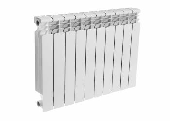 Алюминиевые радиаторы Vivaldo Platinum 500/100