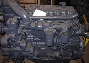Двигателя А-41 Д-442 А-01