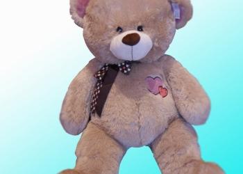 Мишка Плюшевый Тедди