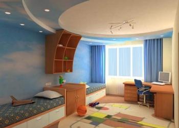 Ремонт квартир, офисов и помещений под ключ