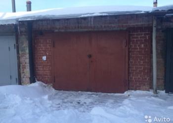 К ПРОДАЖЕ: гараж, Интернациональная, недалеко от психиатрической больницы