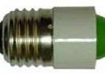 Светодиодные лампы СКЛ-7 от 44 руб.