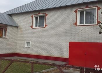 Дом 273 м² на участке 14.4 сот.