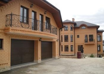 Строительство коттеджей, домов «от и до»